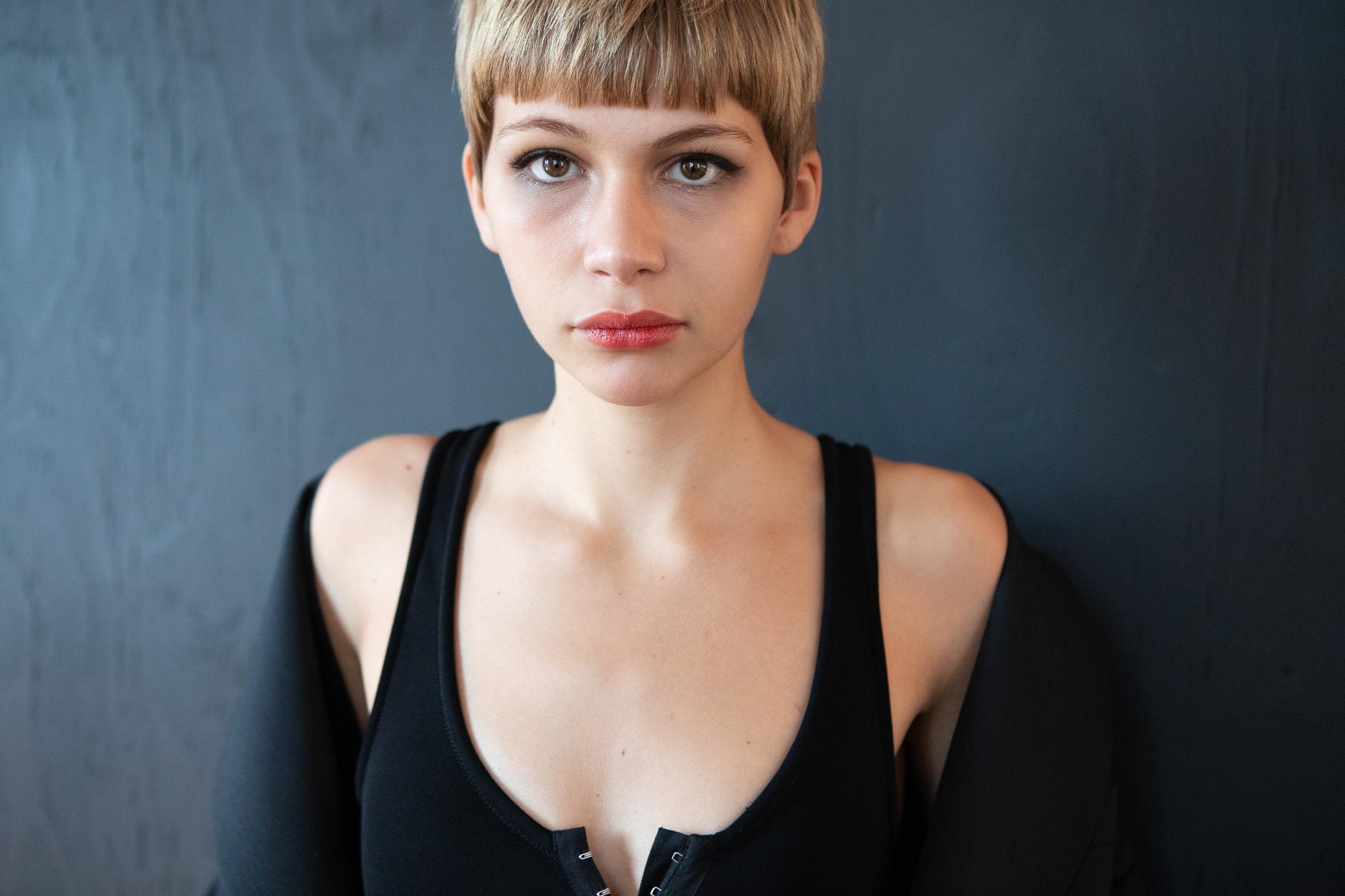 thierry mugler new season paris fashion week